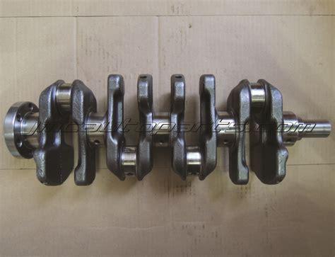 464 Kruk As Crankshaft Toyota Avanza 1 3 Cc K3 auc used others jmcautoparts