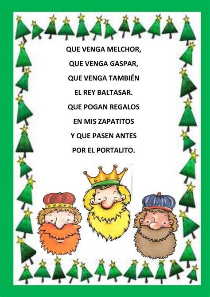 el regalo del duende tizona kids preescolares poemas y gifs navide 241 os