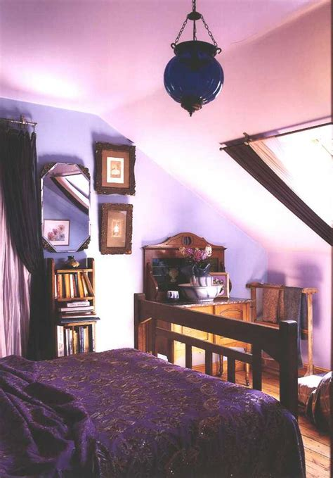 purple vintage bedroom 15 romantic purple bedroom design ideas decoration love