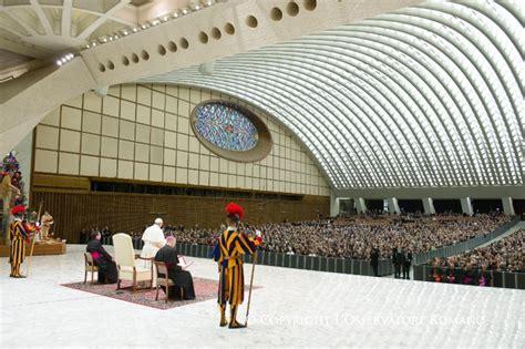 la santa sede il santo padre francesco ai dipendenti della santa sede e dello stato della citt 224
