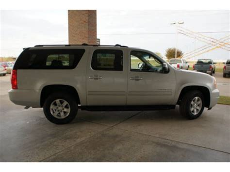 how things work cars 2011 gmc yukon xl 2500 user handbook purchase used 2011 gmc yukon xl sle in 6000 s 36th st fort smith arkansas united states for