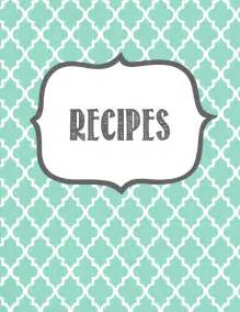 Recipe Book Cover Template Free by Printable Msds Binder Cover Sheet Book Covers