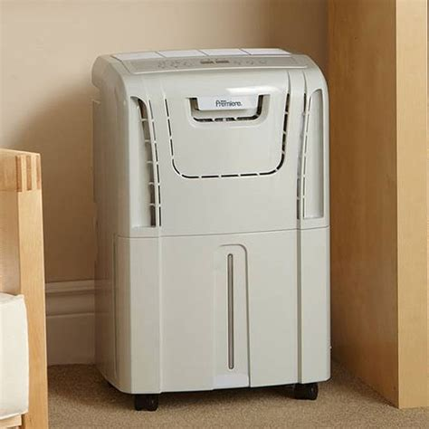 danby premiere 60 pint dehumidifier with built in