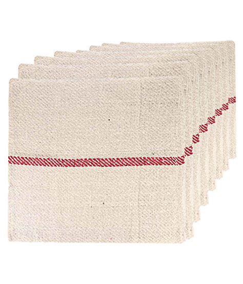 cleaning white upholstery clean india white fabric floor cleaning cloth mop pack of