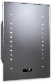 bathroom mirror with radio bathroom radio mirror tempo portrait led illuminated mirror hib buycleverstuff