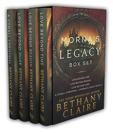 morna s ghost a sweet scottish time travel the magical matchmaker s legacy volume 8 books home bethany