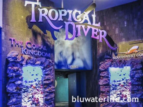 Lu Aquarium 2015 aquarium tour