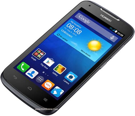 Hp Huawei Y520 U22 huawei ascend y520 specification and price