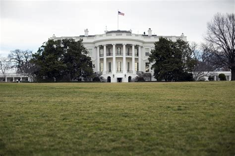 The White Home Our View Power Of The President Has Changed Time