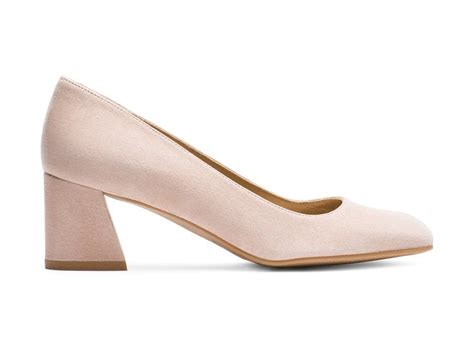 Most Comfortable Pumps You Can Wear All Day Complete Fashion