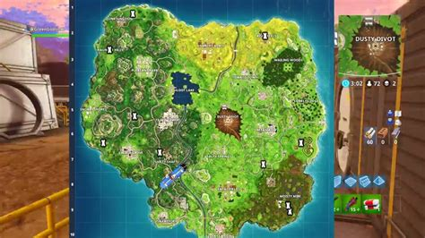 where fortnite cameras fortnite locations search between scarecrow
