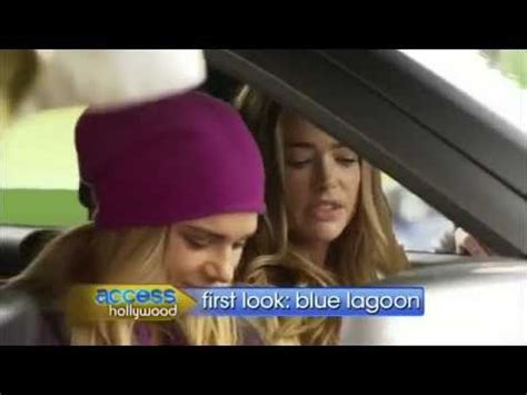 film blue hollywood youtube blue lagoon the awakening 2012 access hollywood