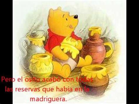 imagenes bellas de winnie pooh winnie pooh y el 225 rbol de la miel youtube