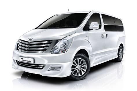 Harga Vans Indonesia 2018 harga hyundai starex dan spesifikasi juli 2018 otomaniac
