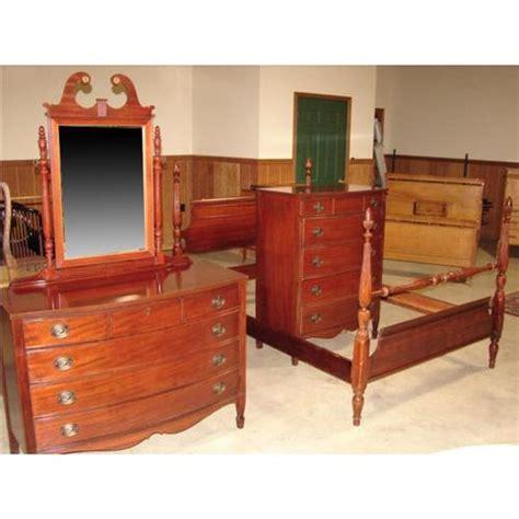 dixie bedroom set dixie mahogany bedroom suite
