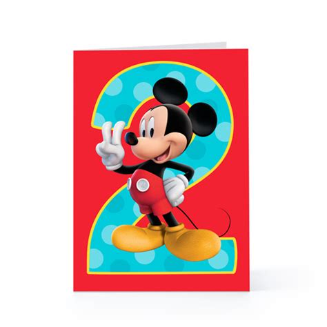 mickey mouse birthday card template free free printable mickey mouse birthday cards luxury