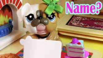 Baby name mommies part 14 littlest pet shop series movie lps mom