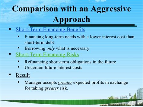 Mba Exchange Cost by Overview Of Working Capital Management Ppt Bec Doms