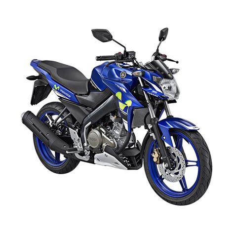Harga Tengah Vixion jual yamaha new vixion advance movistar motogp sepeda