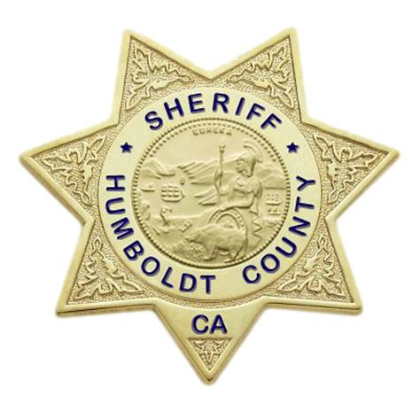 Humboldt County Sheriff S Office by C Assisted Humboldt County Sheriff S Deputies In