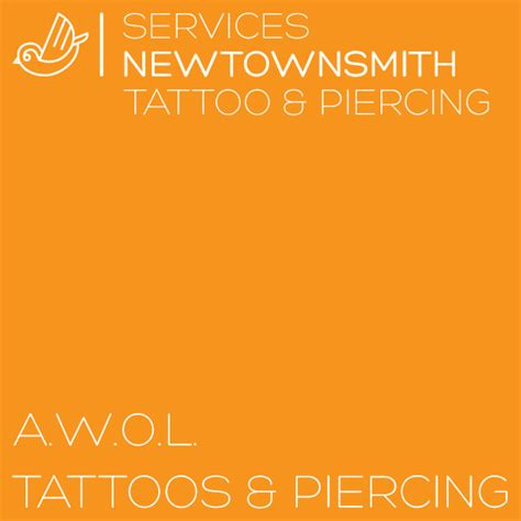 awol tattoo awol tattoos and piercing shops galway