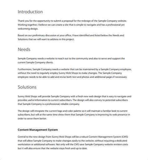 business proposal template microsoft word oninstall
