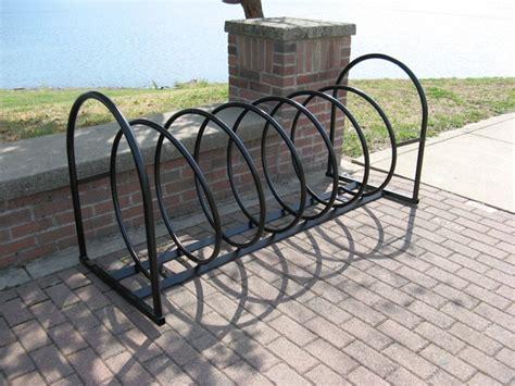 Outdoor Bike Rack spiral bike rack helix bike racks outdoor spiral bike