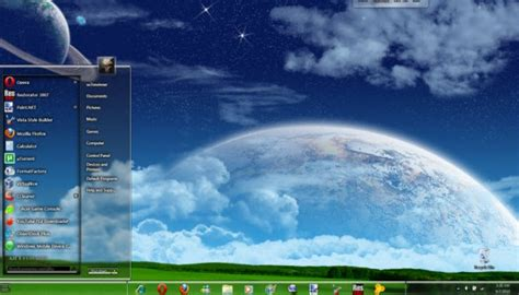 themes for windows 7 desktop elysium desktop theme for windows 7 desktop themes