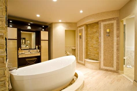 Roomscapes Luxury Design Center Showroom Contemporary Bathroom Boston By