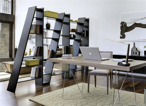 Black Walnut Bookcase by Bookcases And Shelves Contemporary Furniture