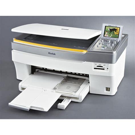 Printer Scaner Fotocopy kodak 174 easyshare 174 5300 all in one printer scanner copier 153148 at sportsman s guide