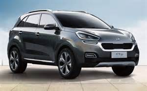 A B Kia 2016 Kia Sportage Redesign New Styling And Better