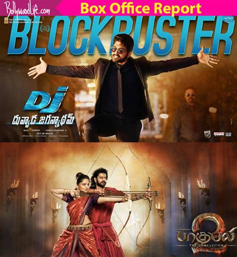 one day film box office duvvada jagannadham box office collection day 1 allu