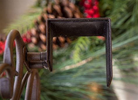 hanger frames carpenter hill balsam hill pinecone wreath hanger arts entertainment