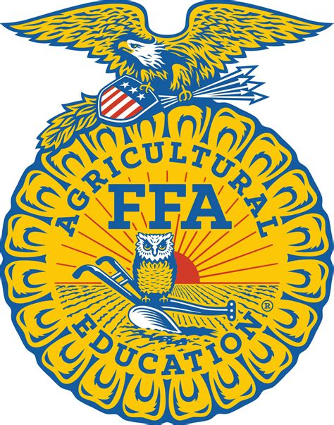 what are the ffa colors national ffa organization