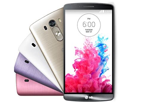 Lg G3 16gb Metallic Black Lg D855 Second Preorder Kode 379 lg g3 is official 5 5 inch hd display snapdragon