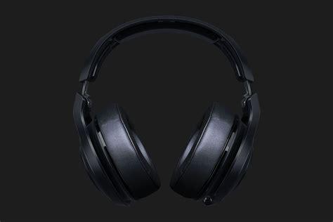Headset Gaming War wireless pc gaming headset razer mano war