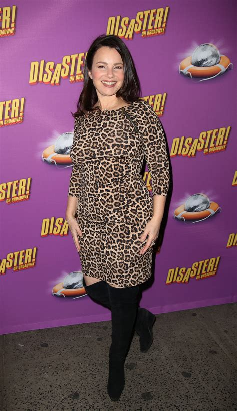 Fran Drescher Is Looking These Days by What Quot The Nanny Quot Cast Looks Like Now Where Are They Now