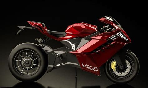 electric motorbike for vigo fully electric motorcycle made in britain