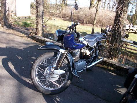 Oldtimer Motorrad Alsfeld by Ts 250 1
