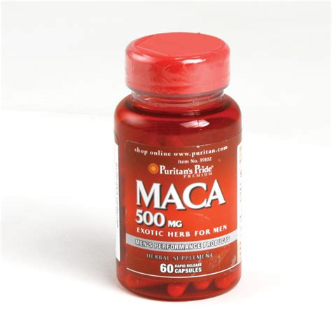 supplement maca experience maca root for a energy boost africa