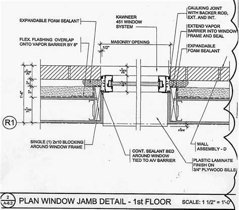Exterior Door Jamb Sizes Exterior Steel Door Frame Jamb Detail Pictures To Pin On Pinterest Pinsdaddy