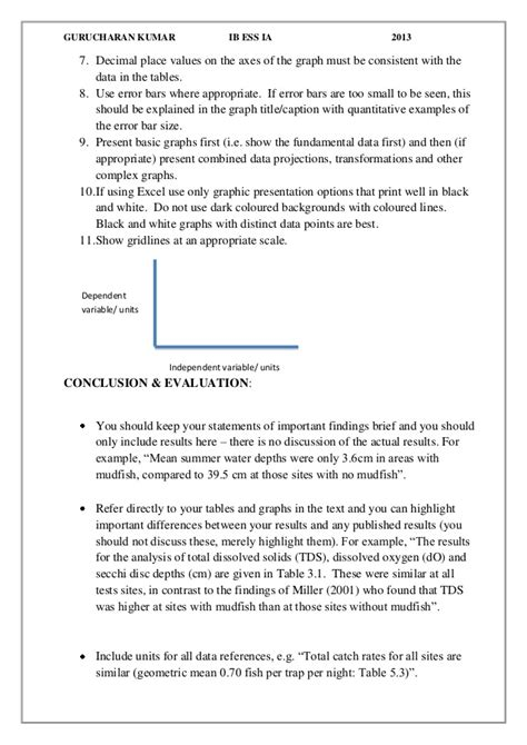 Help Me Write Report by Help Me Write Family And Consumer Science Report