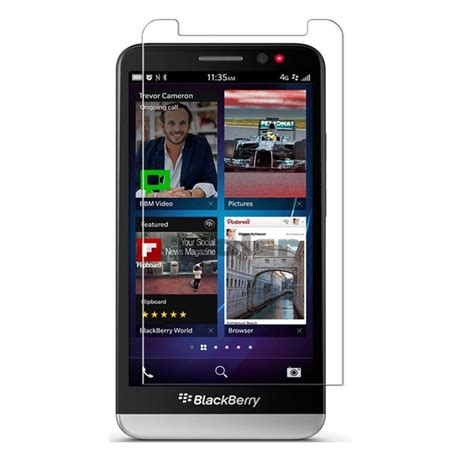 Tempered Glass Screen Protection For Bb Q5 blackberry z30 tempered glass screen protector 綷 綷 綷