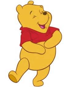 pooh cartoon pics clipart