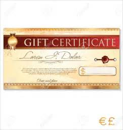 email gift certificate template 100 gift certificate template 42 exles gift
