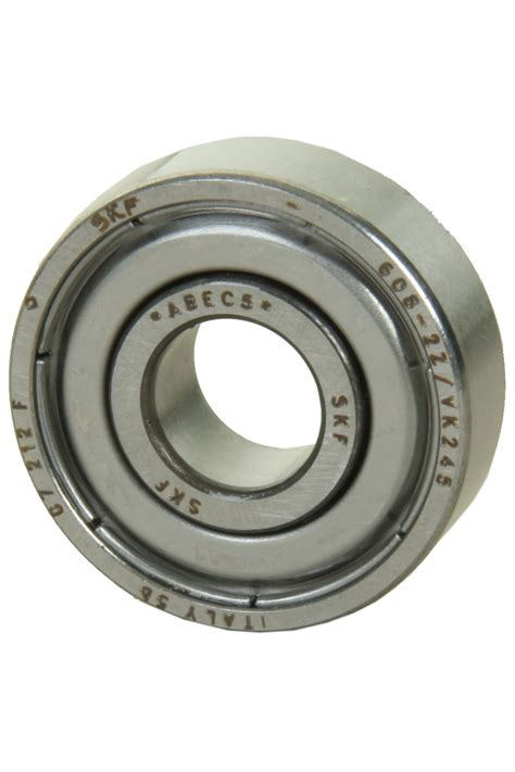 Bearing Skf Skf Steels Bearings Silver Buy At Skatedeluxe