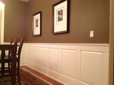 Raised Panel Wainscoting Kits Why Is Raised Panel Wainscot The Oldest And Most Respected