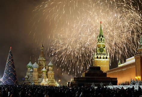 russian new year defined by tradition moscow ballet