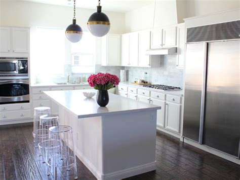 backsplash for white kitchen our 50 favorite white kitchens kitchen ideas design